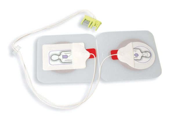 ZOLL barne elektroder